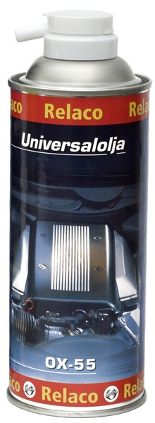 Spray, Universalolja